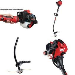 Troy-Bilt 25 cc Gas 2-Cycle Curved Shaft Attachment Capable