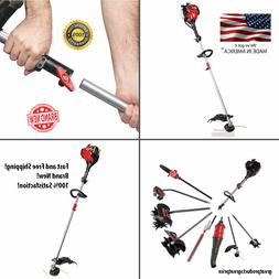 Troy-Bilt String Trimmers 30CC Gas 4-Cycle Attachment Capabl