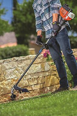 Remington Weed Eater Trimmer Gas Rustler 25cc 2-Cycle 16-Inc