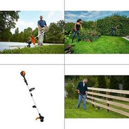 WORX WG191.9 56V Max Lithium-Ion Cordless Grass Trimmer, 13""
