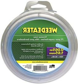 "Weed Eater 065"" X 100' Round Trimmer Line 588937904"