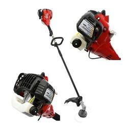 Homelite ZR33650 26cc Gas Powered 17 in. Straight Shaft Trim
